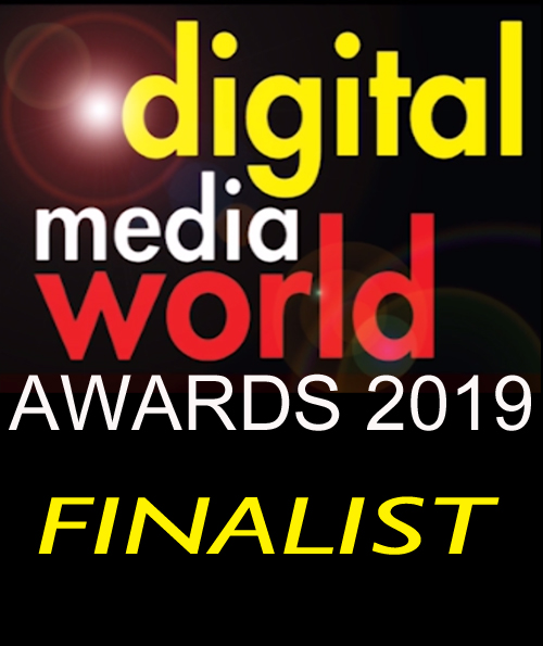 DMW Awards Finalist
