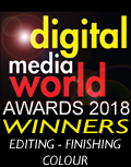 DMW Awards Winners Editing