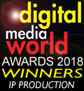 DMW Awards Winners IP Production