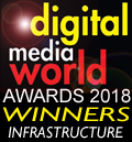 DMW Awards Winners Infrastructure