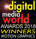 DMW Awards Winners Motion Graphics