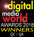 DMW Awards Winners QC