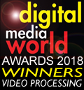 DMW Awards Winners Video Processing