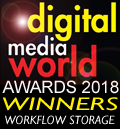 DMW Awards Winners Workflow Storage