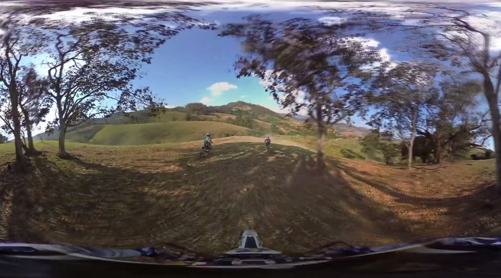 Mettle SkyBox 360|VR Transitions Shifts Premiere Pro CC to VR