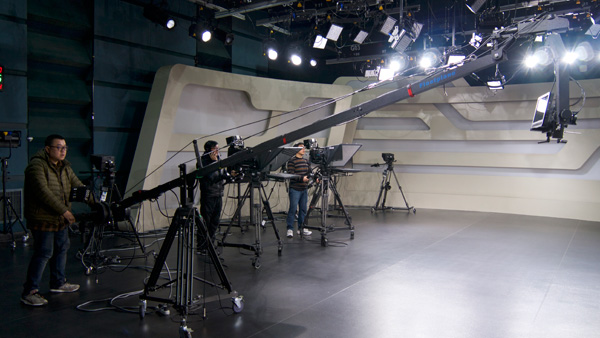 Blackmagic wuhan tv