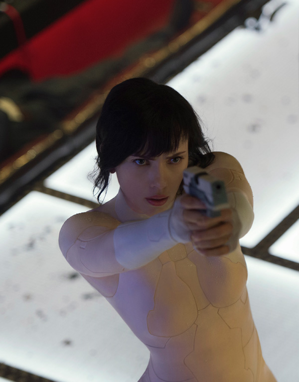 MPC Ghost in the shell8