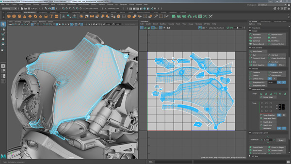 Autodesk Launches VR for 3ds Max, Flame Scripting, Arnold