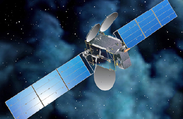 Dejero Intelsat ku band