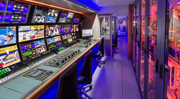 Imagine Comms OB Truck tpcSwitz4