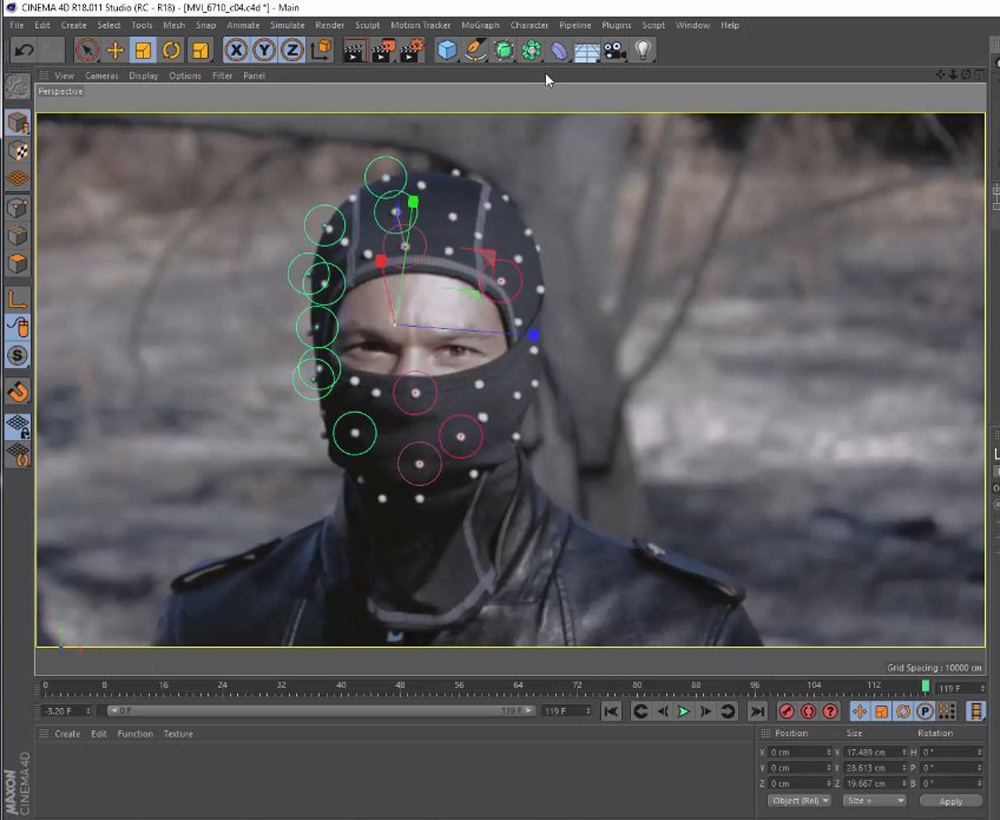 Cinema 4D R18 Launches for 3D Motion, VFX & Rendering