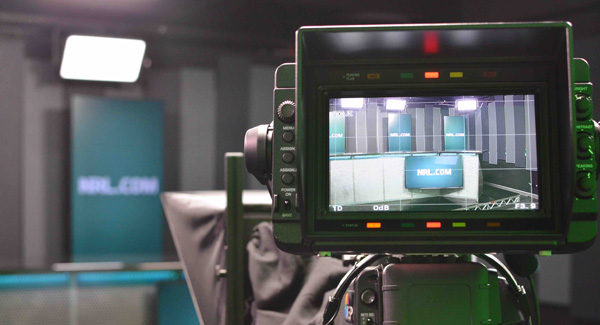 NRL Videocraft STUDIO 03
