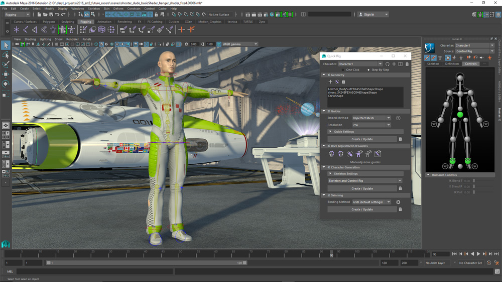 Autodesk Finishing & 3D Animation Tools Shift Gears for 2017