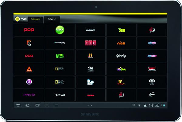 Bitmovin Player with Analytics Gives Telekom Slovenije a