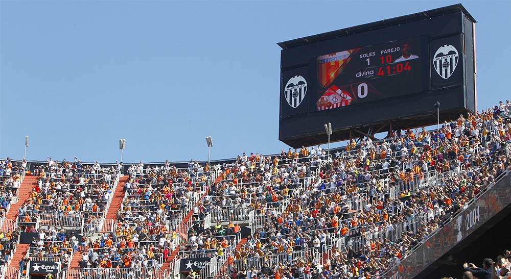 Blackmagic Valencia stadium 1