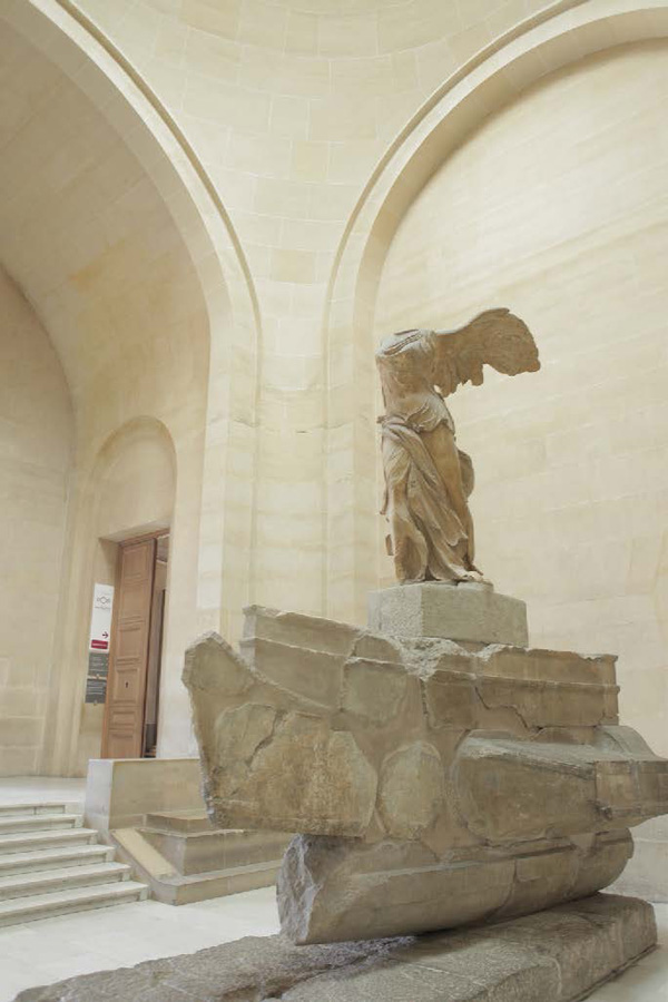 Gramercy-Winged Victory 01