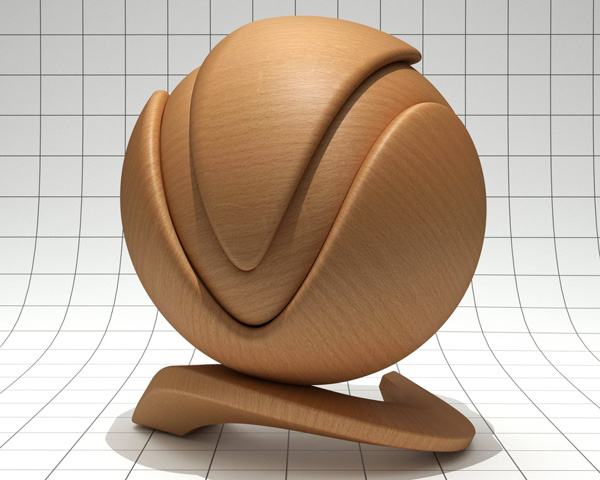 VRscans Library Grows to 400 Photoreal 3D Rendered Materials