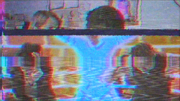Red giant U VHS Transition