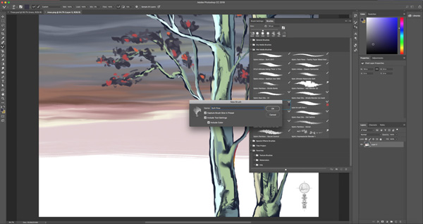 Adobe CC 2018 Crosses Devices, Gets Smarter and More Immersive