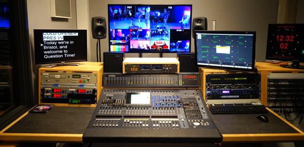 University Upgrades Film and Broadcast Programmes on EditShare