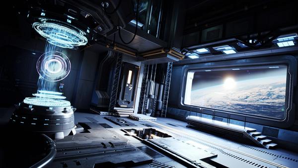 V-Ray Next for Maya Develops Scene Intelligence, Faster Interactivity