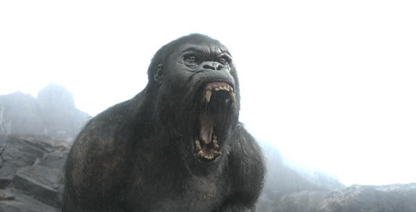 Framestore Catches Jungle Fever For Tarzan
