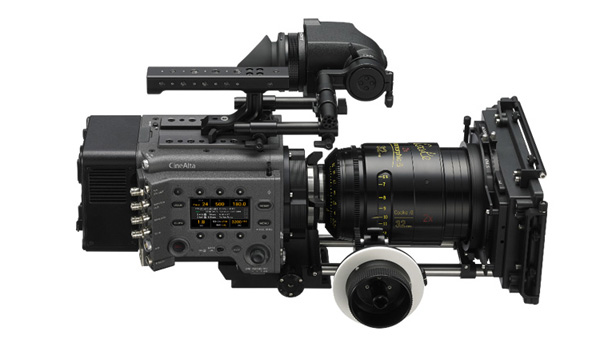 Sony venice cinealta2a
