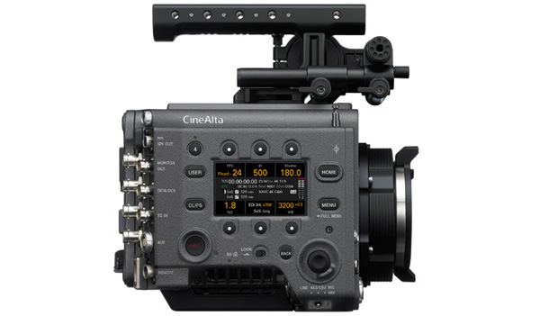 Sony venice cinealta5
