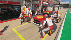 Shell VPower Virtual Pitstop