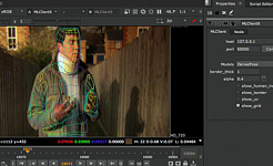 Foundry nuke rotoscoping