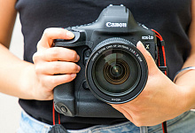 Canon EOS 1DX Mark III 7a