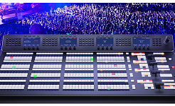 Blackmagic atem adv panel 4me