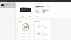 SymplyPRO Overview