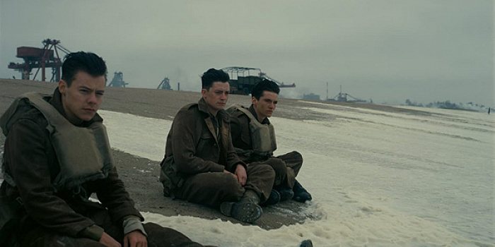 Colourist volpetto dunkirk