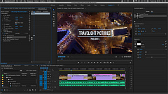 Adobe Premiere Pro Essential Graphics