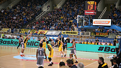 Matrox monarch hd fiba aek2