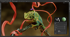 Substance Painter Power