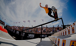 Matrox edge vans showdown